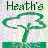 Heath's Greenhouse & Nursery