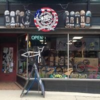 Daily Grind Bmx & Skate Shop