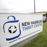New Hamburg Thrift Centre