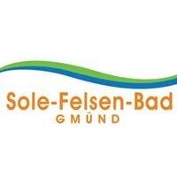 Sole-Felsen-Bad Gmünd