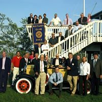 The Rotary Club of Essex, CT