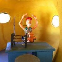 Flintstones Bedrock City