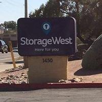 Storage West Tempe on McClintock Drive