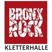 Bronx Rock Kletterhalle