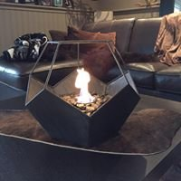 One of a Kind Fire Bowls