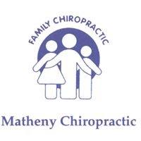 Matheny Chiropractic