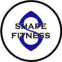 Shape Fitness and Wellness Studios
