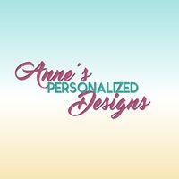 Anne's Personalized Designs
