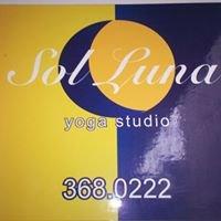 Sol Luna Yoga