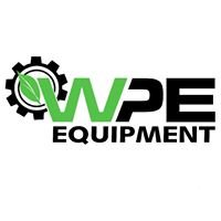 WPE Landscape Equipment
