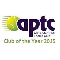 Alexander Park Tennis Club