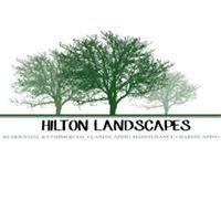 Hilton landscapes