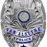 Van Alstyne Police Department