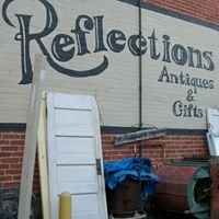 Reflections Antiques and Gifts, LLC