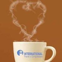 MICE at International Travel & Congresses