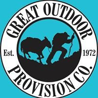 Great Outdoor Provision Co.