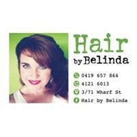 Hair by Belinda