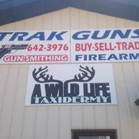 TRAK GUNS