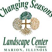 Changing Seasons Landscape Center Co.
