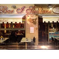 "Bar  ""I Siciliani"""