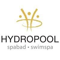 Hydropool Täby