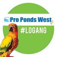 Pro Ponds West