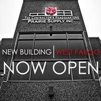 Prairie Supply Inc.