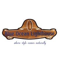 Blue Ocean Lighthouse