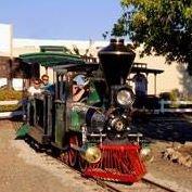 Burke Junction Train and Mercantile