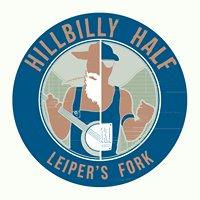 Hillbilly Half Marathon