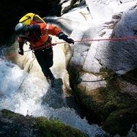 Canyoning Expérience