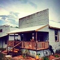 Texas Tin Haus