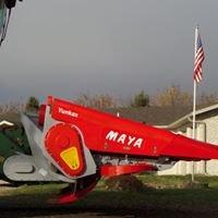Maya America