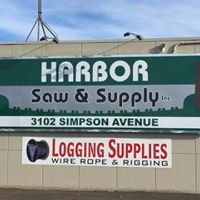 Harbor Saw & Supply Inc.