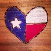 Heart of Texas Design