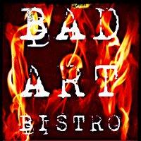 Bad Art Bistro