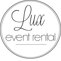Lux Event Rental
