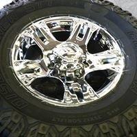 Tom's Wholesale Tires