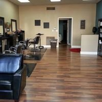 Visions Salon and Spa