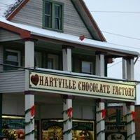 Hartville Chocolate Factory