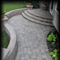 Innovative Stone Design