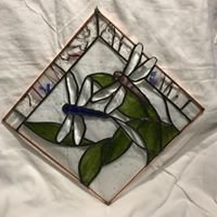 Creative Memories Stained Glass