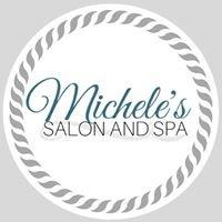 Michele's Salon and Spa