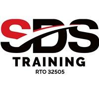 SDS Training RTO 32505