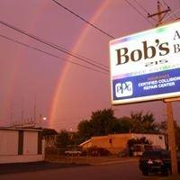 Bob's Auto Body Inc.
