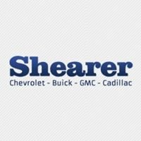 Shearer Chevrolet Buick GMC Cadillac