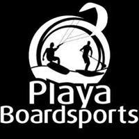 PLAYA BOARDSPORTS