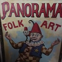 Panorama Folk Art and Antiques