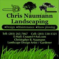 Chris Naumann Landscaping