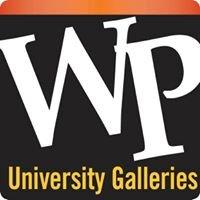 WPU Galleries